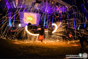 Malasimbo Lights and Dance Festival 2016