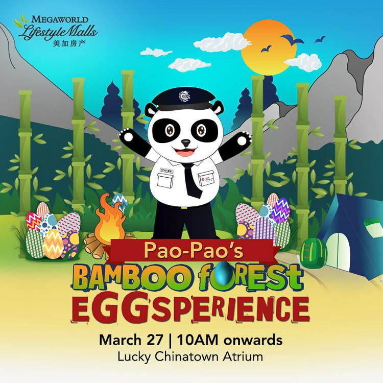 Megaworld Easter Event (3 of 5)