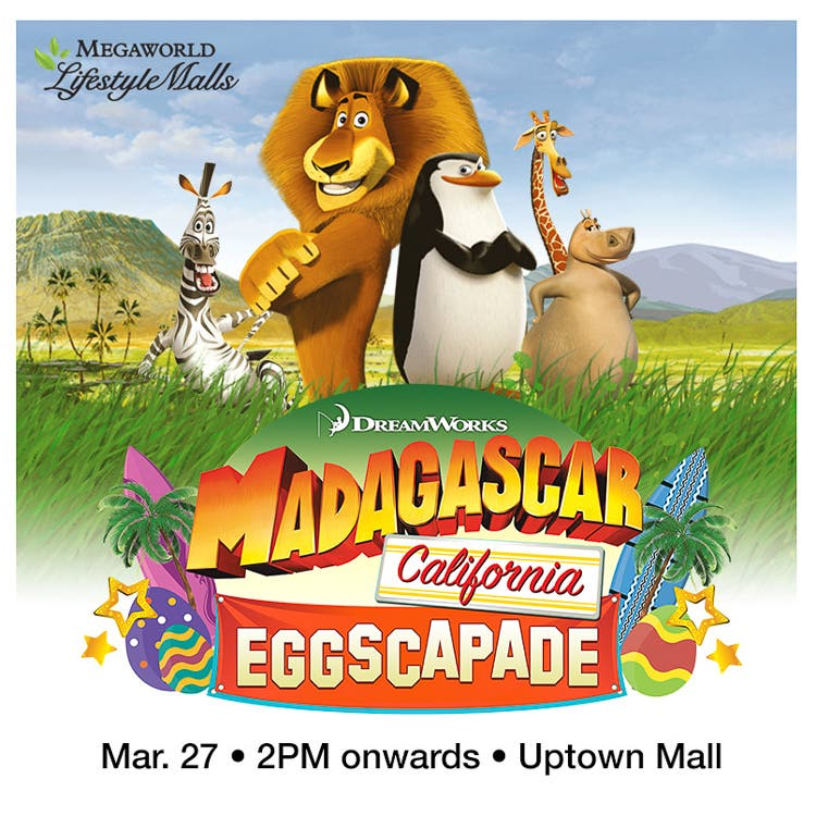 Megaworld Easter Event (5 of 5)