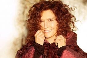 Melissa Manchester Back-to-Back with David Pomeranz on April 6 Araneta Coliseum Ovation Productions