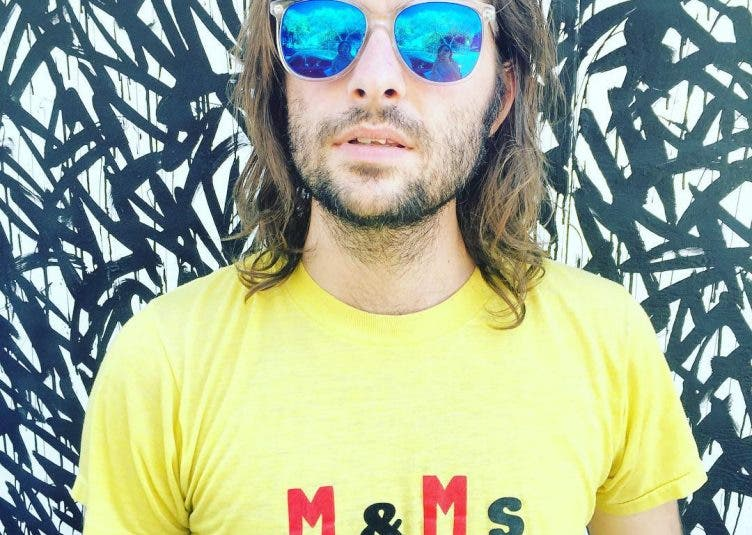 From Super Cute to Super Hot: Michael from The Princess Diaries is a ~Dreamboat~ Now Robert Schwartzman