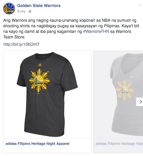 NBA GSW Filipino Heritage (3)
