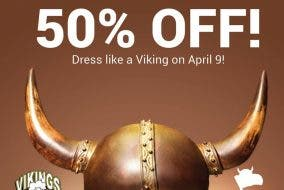 national vikings day