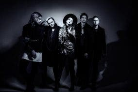 Of Monsters and Men Live in Manila on May 12th