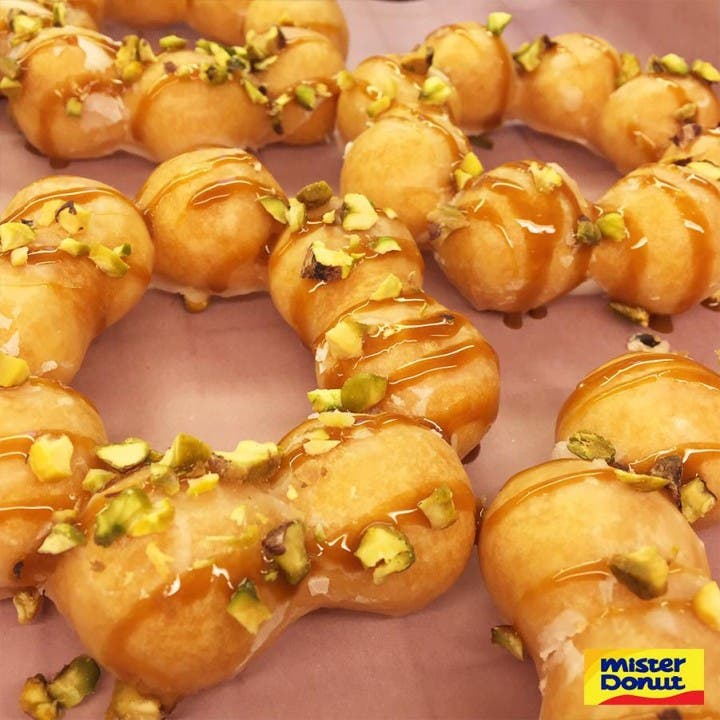 10 Donuts That Filipinos Cannot Get Enough Of - When In Manila