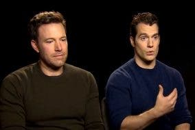 Sad Affleck Ben Affleck Batman Reviews