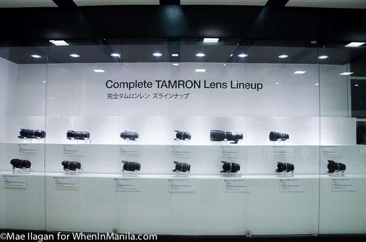 Tamron Philippines Service Center Lens Photography Mae Ilagan When in Manila (1 of 11)