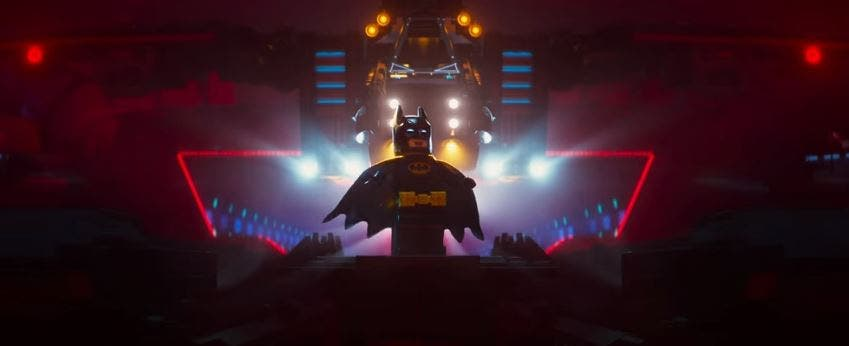 WATCH The Trailer for the LEGO Batman Movie is Out 2