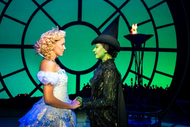 Wicked is Returning to Manila!