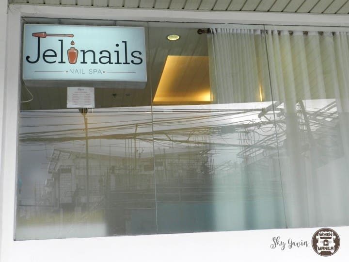Beautiful Gel Polish and Nail Art at Jelinails
