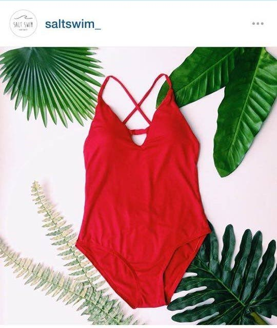 5 Local Instagram Shops for the perfect Swimwear this Summer