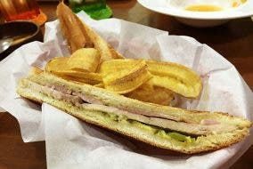 Sofrito: Makati's Spot for Puerto Rican Home Cooking