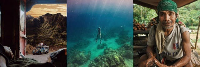 8 Instagram Accounts That People Who Love Philippine Travels Should Follow