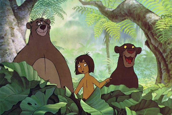 10 Disney Cartoons That Are Going to Have a Live Action Adaptation 9