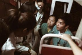 "Young Commuter Shares Inspiring Story of ""Millennial Version of Bayanihan"""