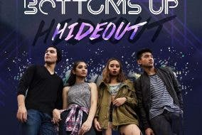 Party with The Zombettes and More at Bottoms Up 2016 at The Collective