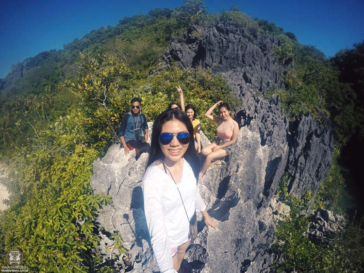 5 Daring Activities to Try in Caramoan (15)