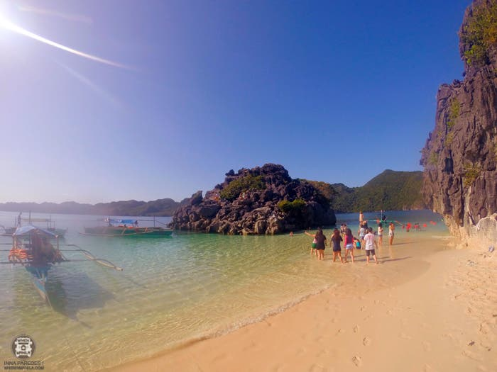 5 Daring Activities to Try in Caramoan (2)