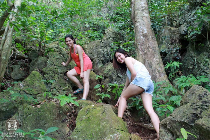 5 Daring Activities to Try in Caramoan (4)