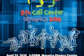 Colympics: Experience Summer Fun at the 8th Call Center Olympics!