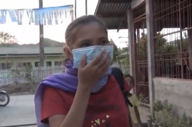 American Photojournalist Helps Filipina in Need of Kidney Transplant