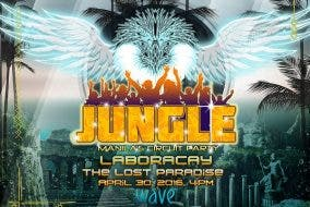Jungle Circuit Party Neon, The Lost Paradise, and Hydro Manila: 3 Massive LaBoracay Parties Waiting for You!