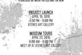 Art Hop: A Dialogue Between the Old and New Art