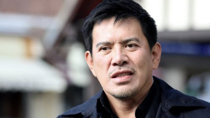 Brillante Mendoza's Film to Compete in the Cannes Film Festival