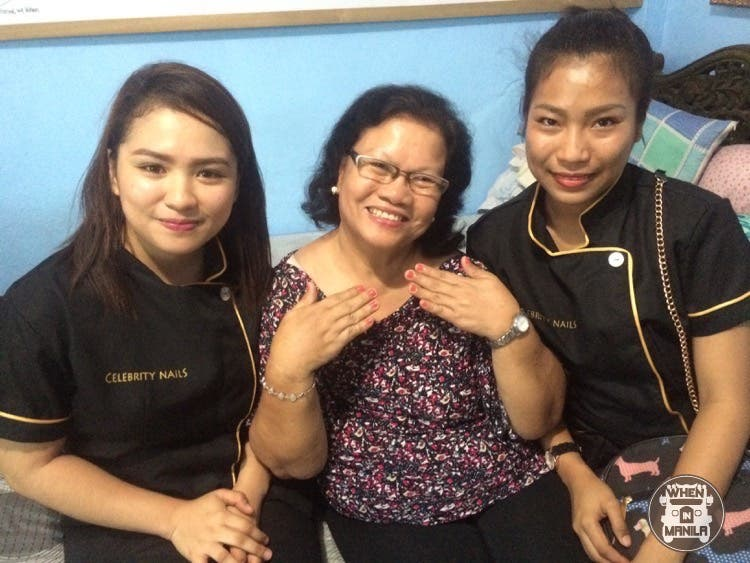 Buiding-Happy-Memories-Celebrity-Nails-Home-Service-Mothers-Daughters-21