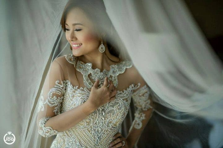 9 Filipino Designers to Make Your Fairy Tale Wedding Come True ...