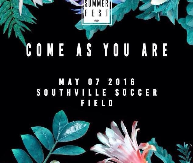 Summerfest 2016: The Biggest Youth Festival in the South of Manila