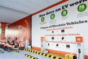 EVAP Sets EV Summit to Attract More Investments Into The Country