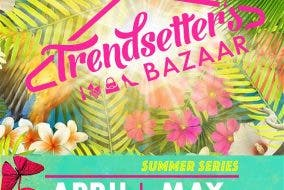 Raid Through the Closets of Liz Uy, Laureen Uy, Boop & Kimi Yap @ Trendsetter's Bazaar Summer Series Sale!