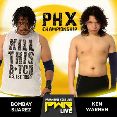 PWR-Live-Road-To-Wrevolution-X-Bombay-Warren-When-in-Manila
