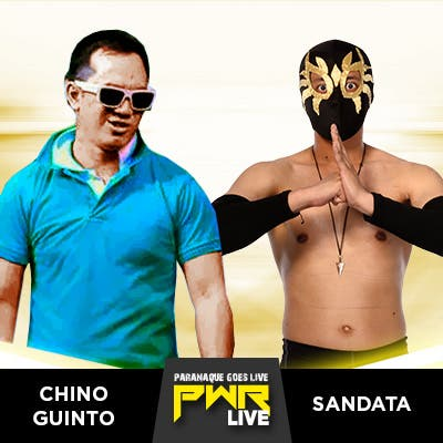 PWR-Live-Road-To-Wrevolution-X-Chino-SANDATA-When-in-Manila