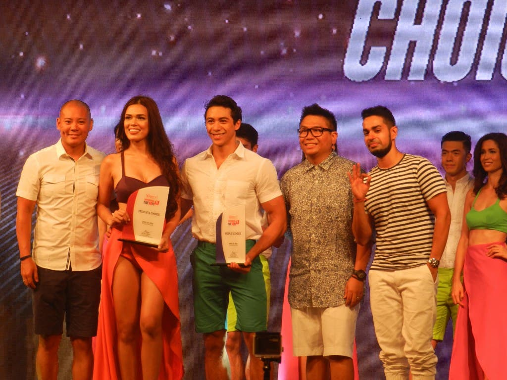 Century Tuna Superbods Nation 2016 fires up Summer and introduces Grand Winners