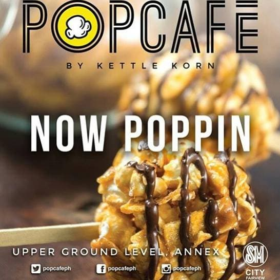 Popcafe by Kettle Korn 2