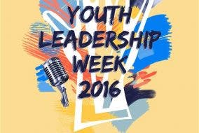 AIESEC Youth Leadership Week: April 25-29 at Ateneo de Manila University