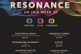 Resonance: UP JPIA Week 57