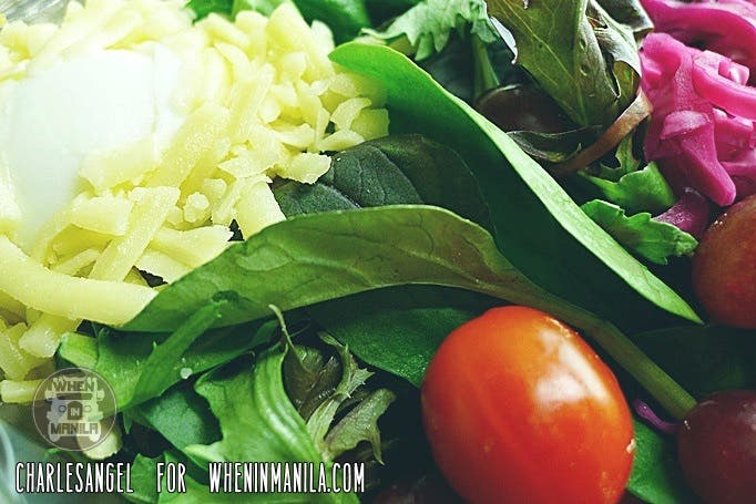 SPINACAS SALAD HEALTHY DIET DELIVERY SERVICE SINGAPORE REVIEW CHARLES ANGEL WHENINMANILA.COM WHENINMANILA (2)