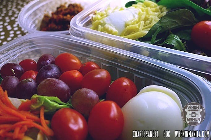 SPINACAS SALAD HEALTHY DIET DELIVERY SERVICE SINGAPORE REVIEW CHARLES ANGEL WHENINMANILA.COM WHENINMANILA (4)