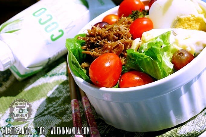 SPINACAS SALAD HEALTHY DIET DELIVERY SERVICE SINGAPORE REVIEW CHARLES ANGEL WHENINMANILA.COM WHENINMANILA (9)