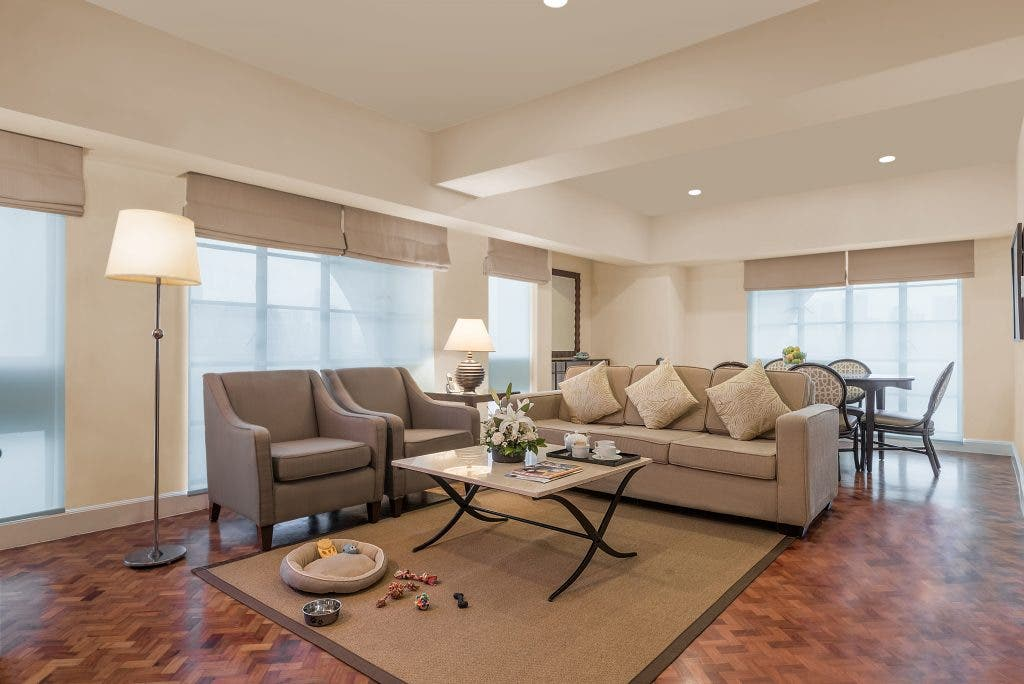 SR_Philippines_Makati_Som Olympia_2BRM Premiere_Living Dining - LR