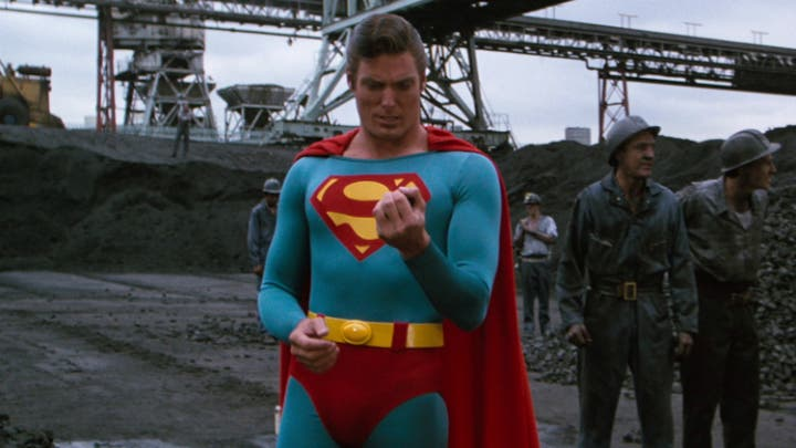 Superman Movies Ranked From Worst to Best 2
