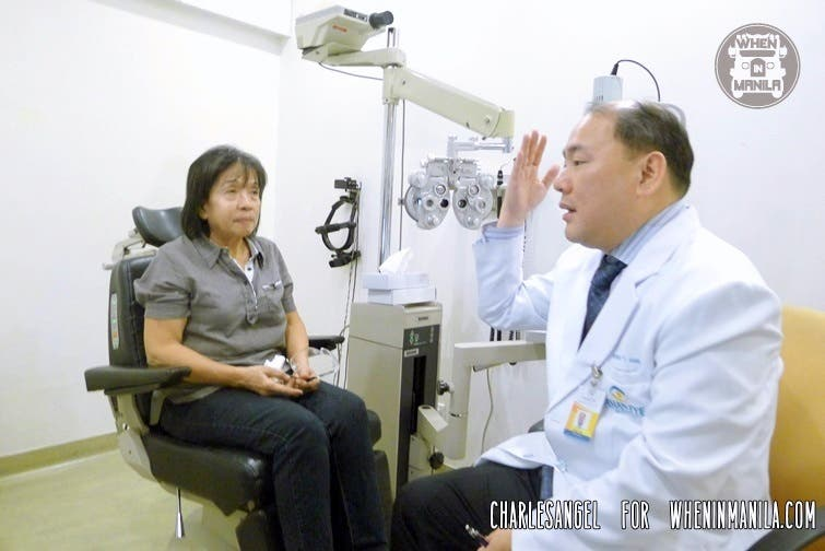 The Asian Eye Institute Providing Modern Eye Treatment and World Class Service plus Good News for all OFWs Cataract Surgery Review by CHARLES ANGEL LACSON WHEN IN MANILA WHENINMANILA (11)