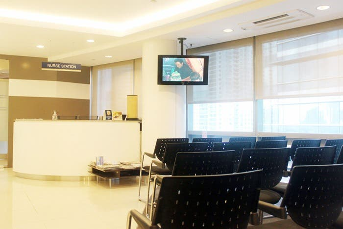 The Asian Eye Institute Providing Modern Eye Treatment and World Class Service plus Good News for all OFWs Cataract Surgery Review by CHARLES ANGEL LACSON WHEN IN MANILA WHENINMANILA (2)