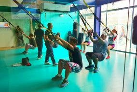 Vibe Studio: Gym Offering Not Just Workouts, but the Complete Health and Wellness Journey