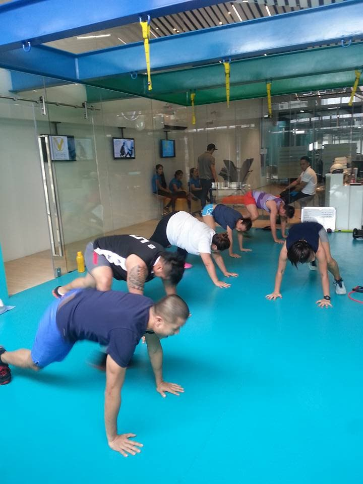 A Health and Wellness Journey like no other at Vibe Studio
