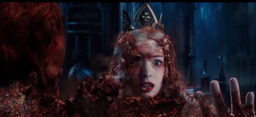 WATCH: Alice Through the Looking Glass Releases Second and ...