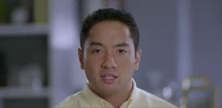 WATCH Son of Mar Roxas Defends Dad in New Campaign Video